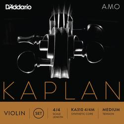 Kaplan Amo Violin Strings, Set