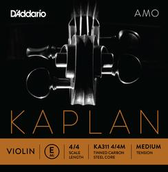 Kaplan Amo Violin String, E