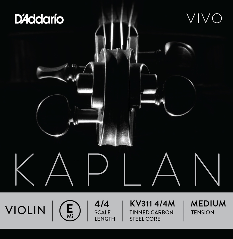Image of Kaplan Vivo Violin String, E