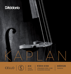 Kaplan Cello String, C