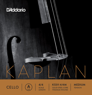 Kaplan Cello String, A