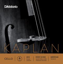Kaplan Cello String, A