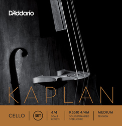 Kaplan Cello Strings, Set
