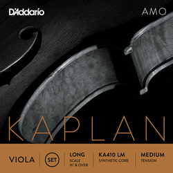 Kaplan Amo Viola Strings, SET
