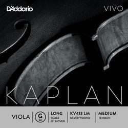 Kaplan Vivo Viola String, G