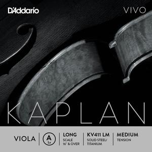 Kaplan Vivo Viola String, A