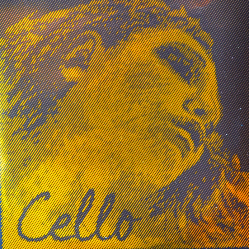 Image of Pirastro Evah Pirazzi Gold Cello String, A