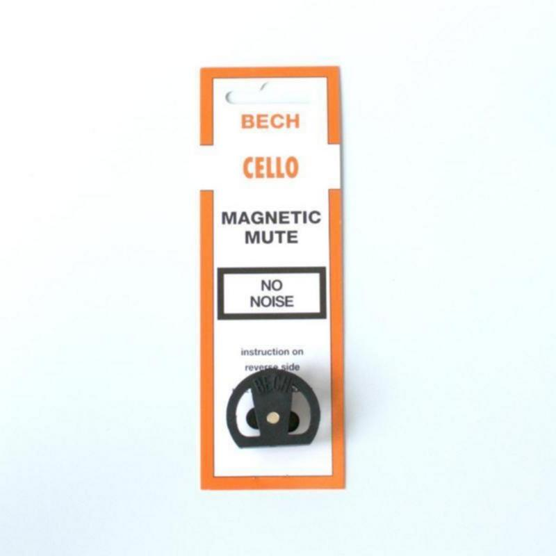 Image of Bech Magnetic Mute, Violin/Viola