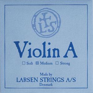 Larsen Violin String, A