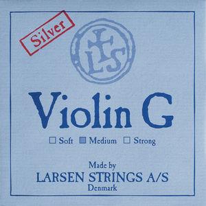 Larsen Violin String, G