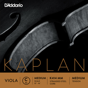Kaplan Forza Viola String, C