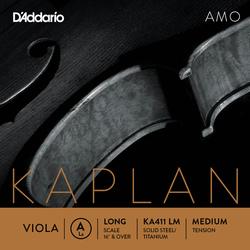 Kaplan Amo Viola String, A