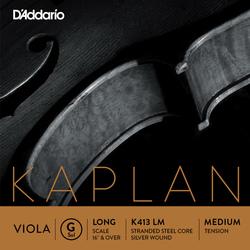 Kaplan Amo Viola String, G