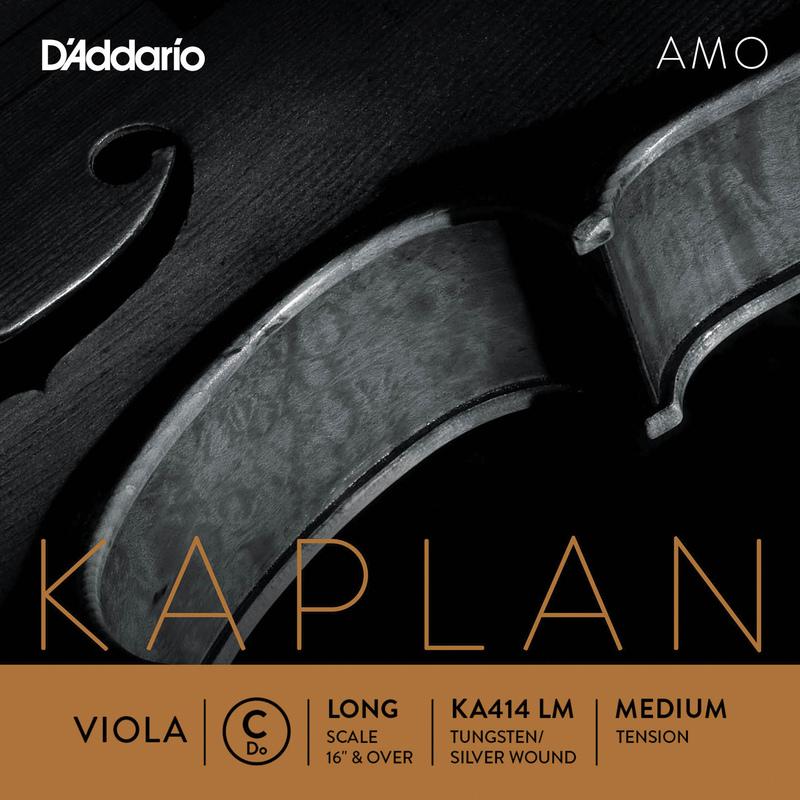 Image of Kaplan Amo Viola String, C
