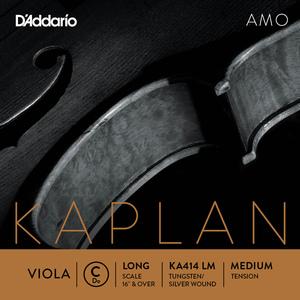 Kaplan Amo Viola String, C