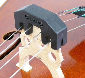 Cello Practice Mute by GEWA