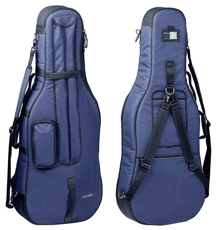 Image of GEWA Cello Gig-Bag, Prestige