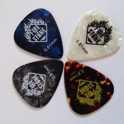 Firestone plectrums thumb