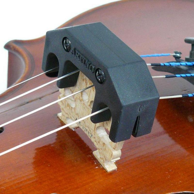 Image of Violin/Viola Practice Mute by GEWA