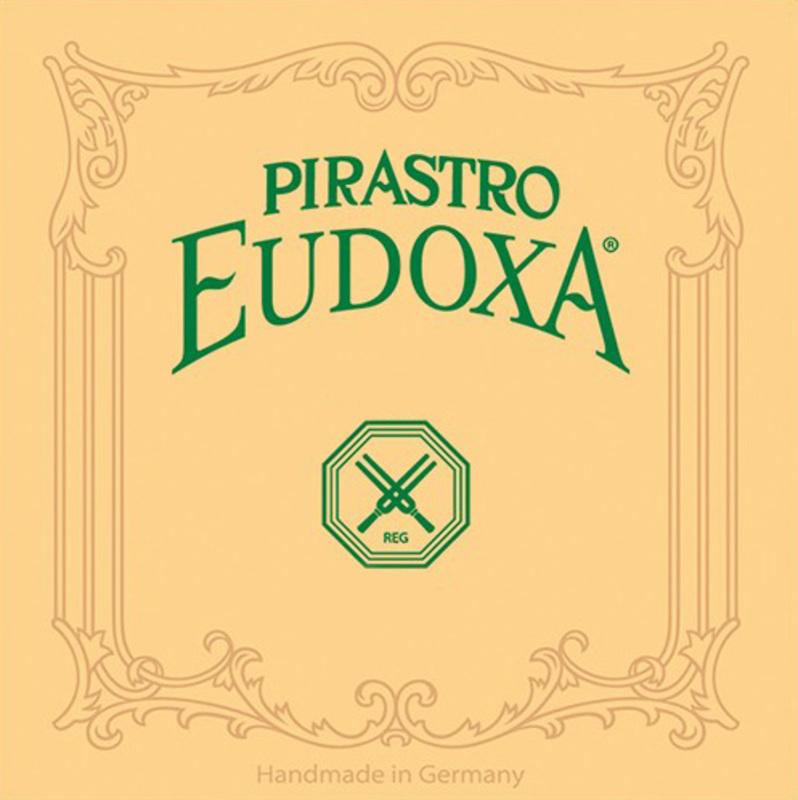 Image of Eudoxa Double Bass String, B5