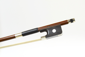 Dorfler Superior, Brazilwood Cello Bow.