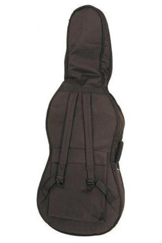 Image of Stentor Padded Cello Cover