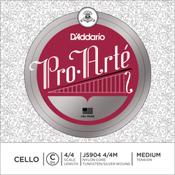 Pro Arté Cello String, C