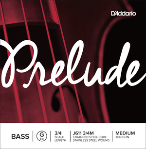 Prelude Double Bass String, G