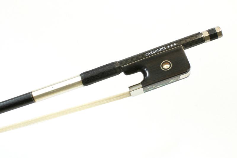 Image of Carbondix®*** Carbon Viola Bow