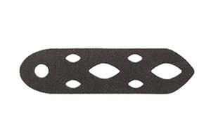 Korfker Replacement Rubber Pads