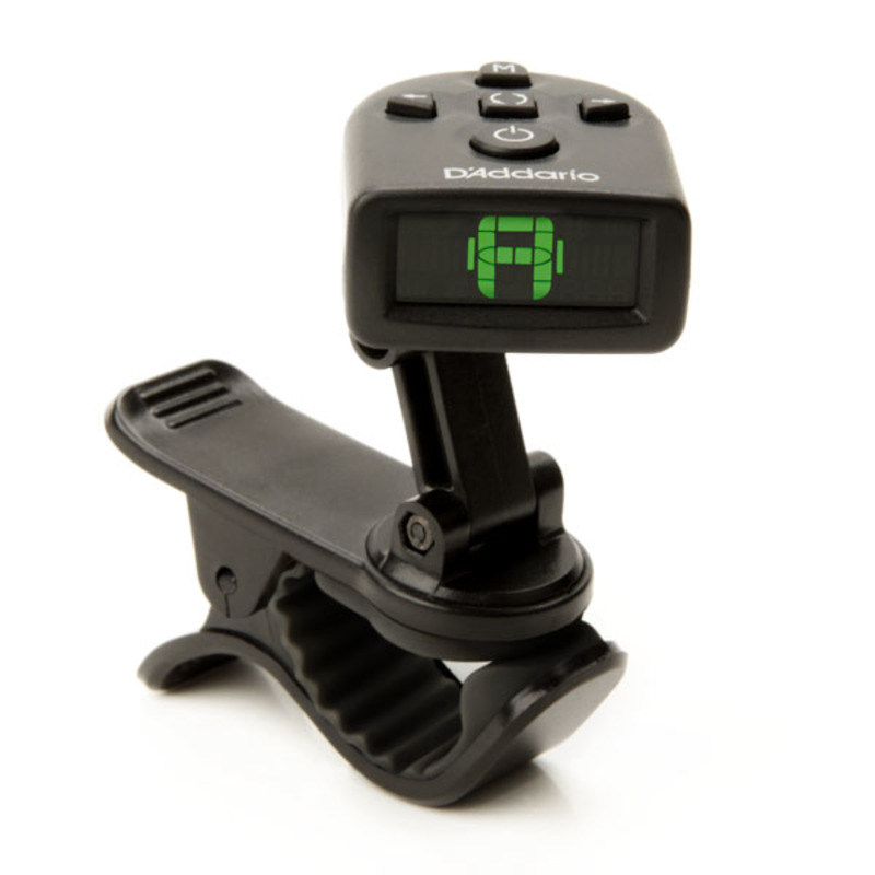 Image of Planet Waves Universal Headstock Guitar Tuner