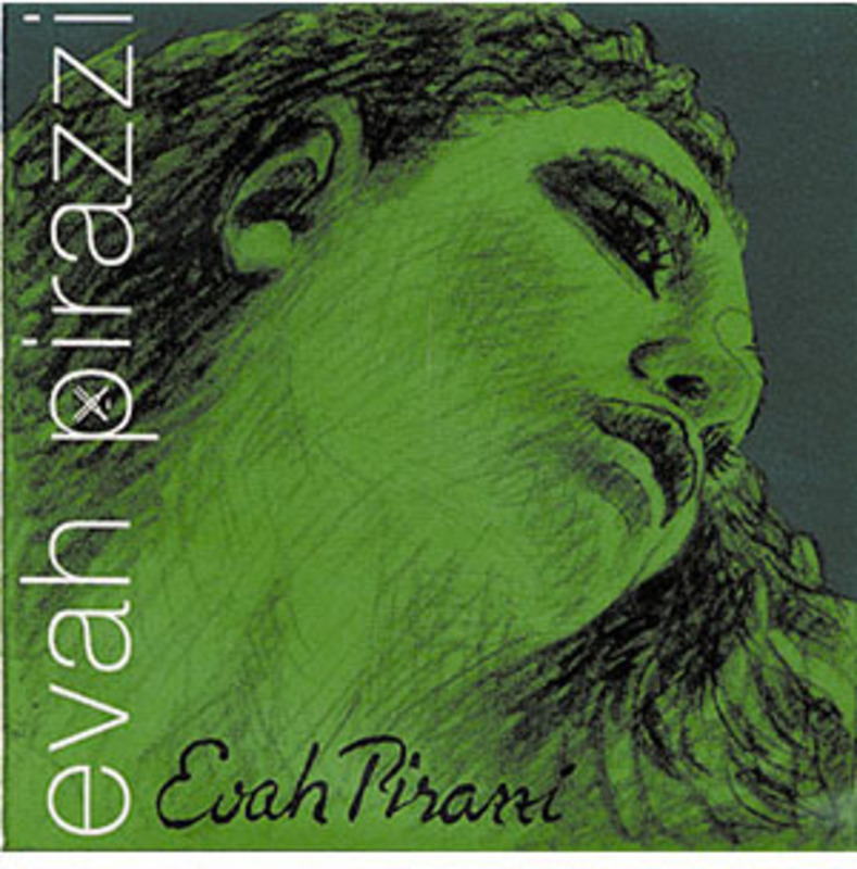Image of Pirastro Evah Pirazzi Double Bass String, B3 Solo