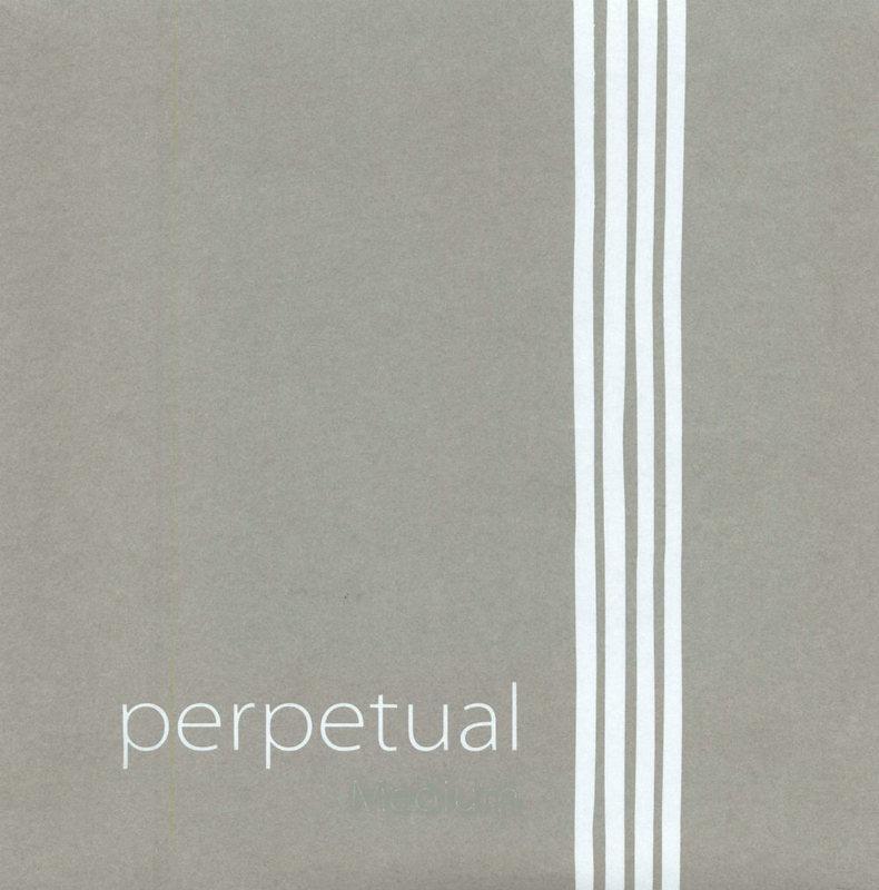 Image of Pirastro Perpetual Soloist Cello String, G