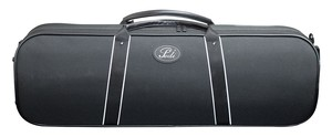 Pedi Night Stripe 16100 Violin Case