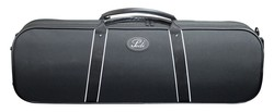 Pedi Night Stripe Violin Case