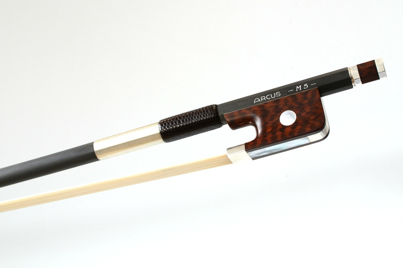 Image of Arcus M5 Cello Bow