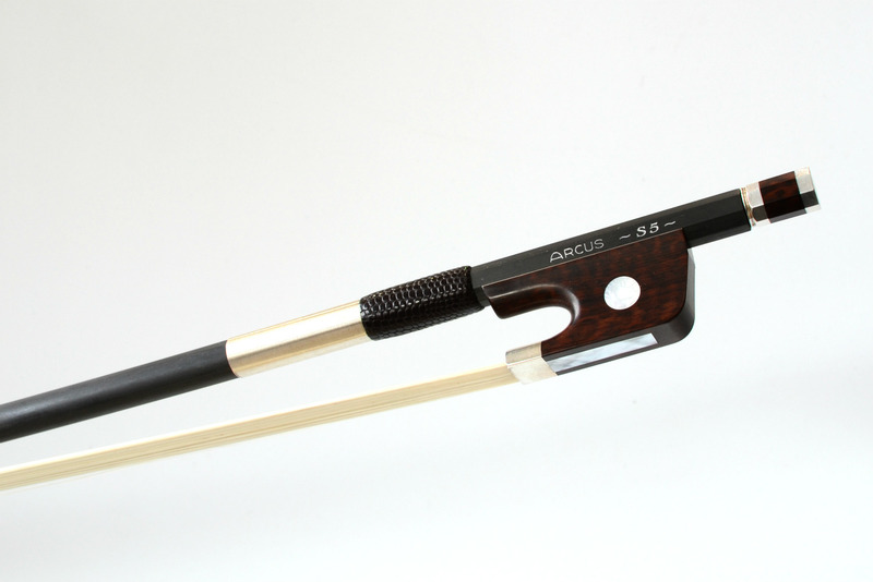 Image of Arcus S5 Cello Bow