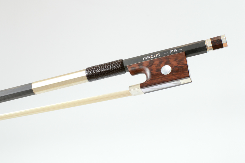 Image of Arcus P5 Violin Bow