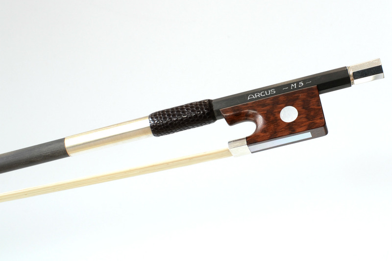 Image of Arcus M5 Violin Bow