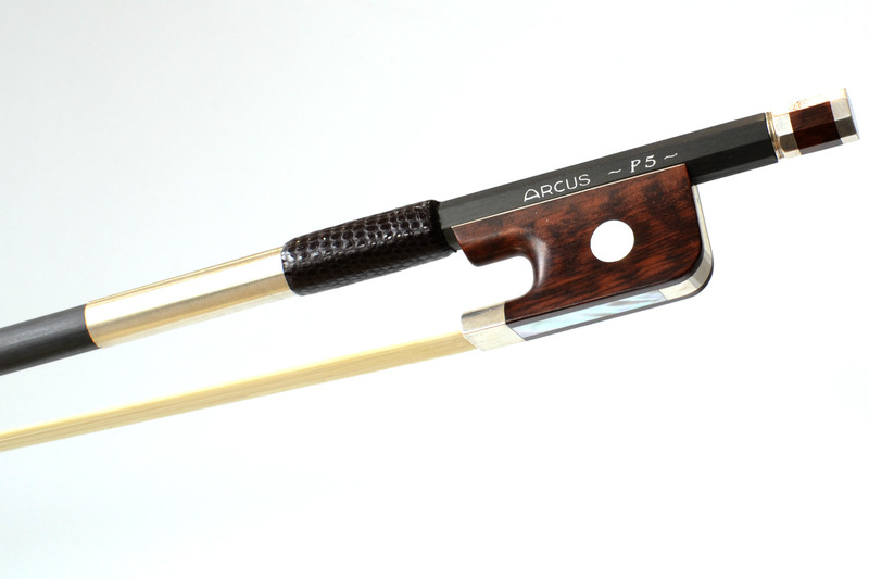 Image of Arcus P5 Viola Bow