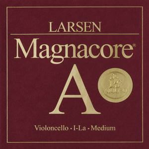 Larsen Magnacore Arioso Cello String, A