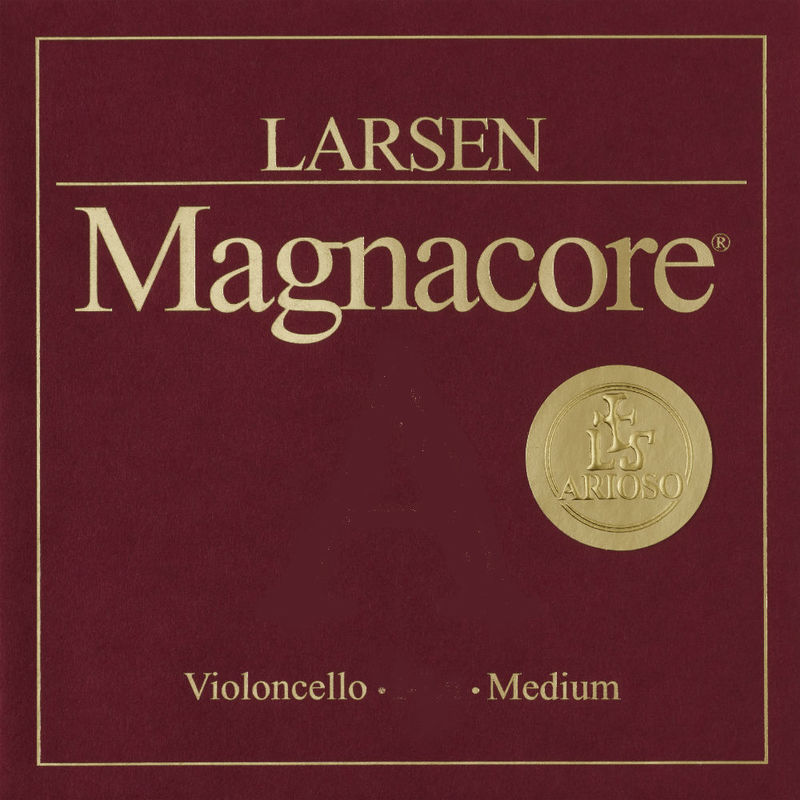 Image of Larsen Magnacore Arioso Cello Strings, SET
