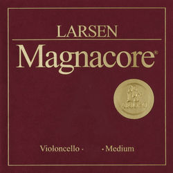 Larsen Magnacore Arioso Cello Strings, SET