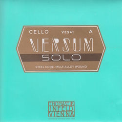 Thomastik Versum Solo Cello String, A