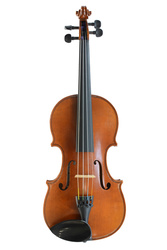 La Lutherie Art Stradivari Model Violin by De Lille
