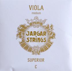 Jargar Superior Viola String, C