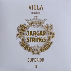 Jargar Superior Viola String, G