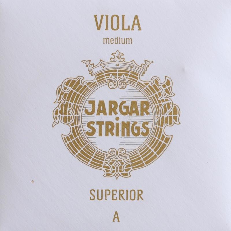 Image of Jargar Superior Viola String, A