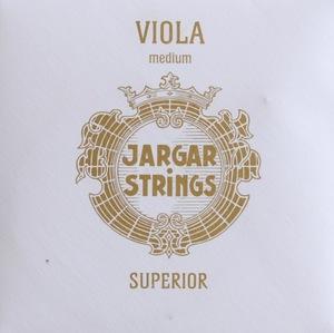 Jargar Superior Viola String, D