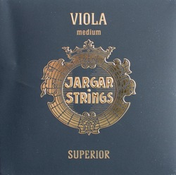 Jargar Superior Viola Strings, SET